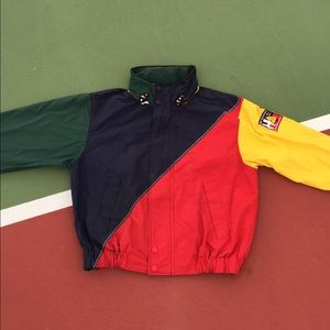 90s Tommy Hilfiger Jacket